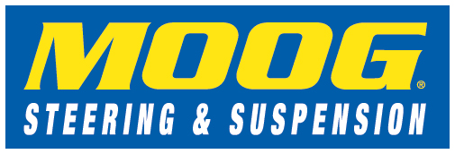MOOG Logo Banner
