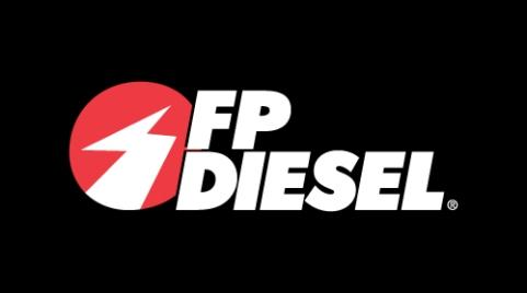 Fp Diesel Fme360