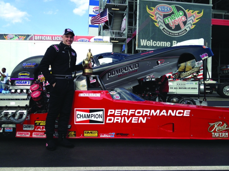Champion-Corey-Wally-Trophy-Dragster