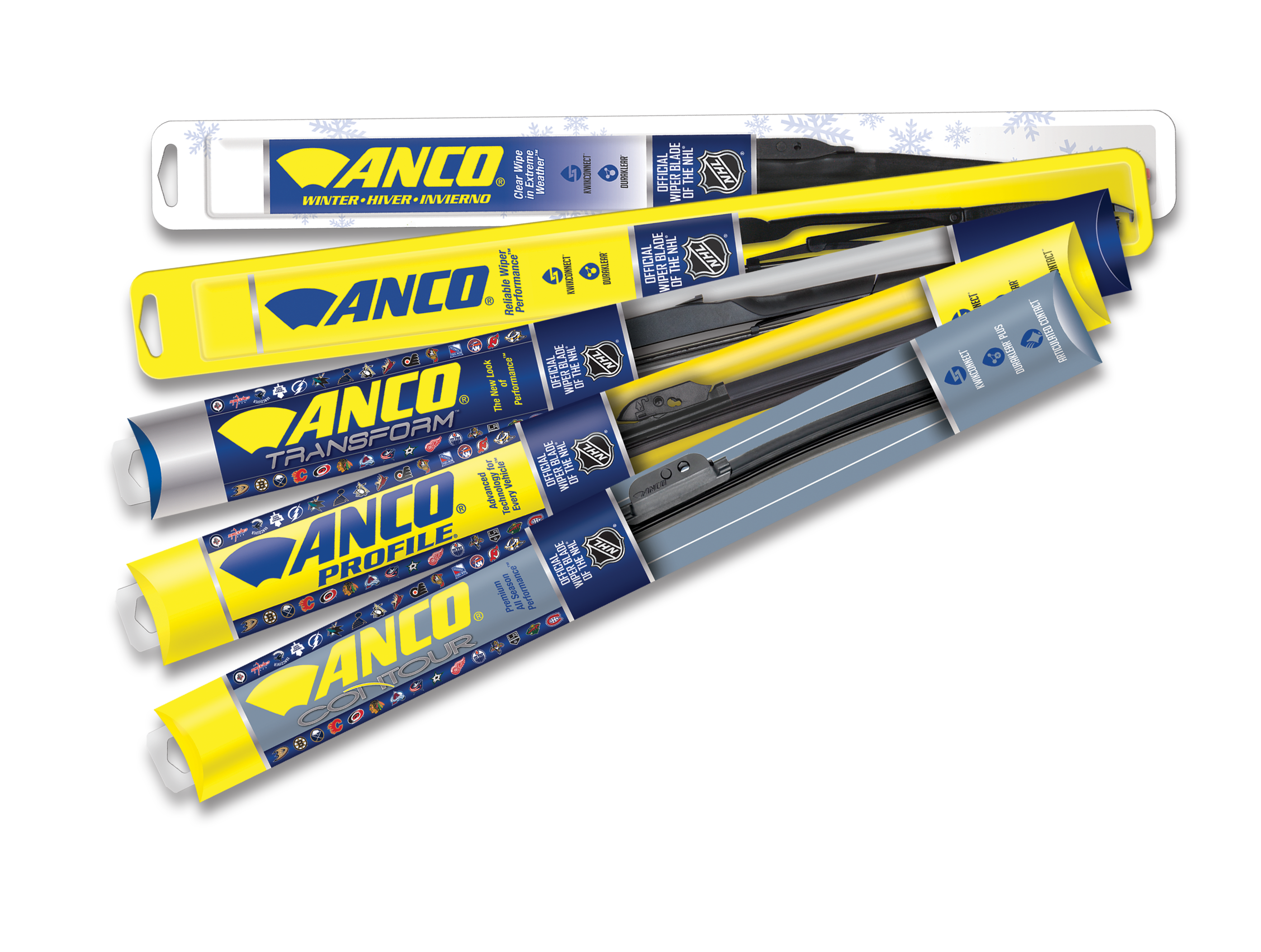 Anco Wiper Blades >> Save Up To 15 While Preparing For Fall Driving Season